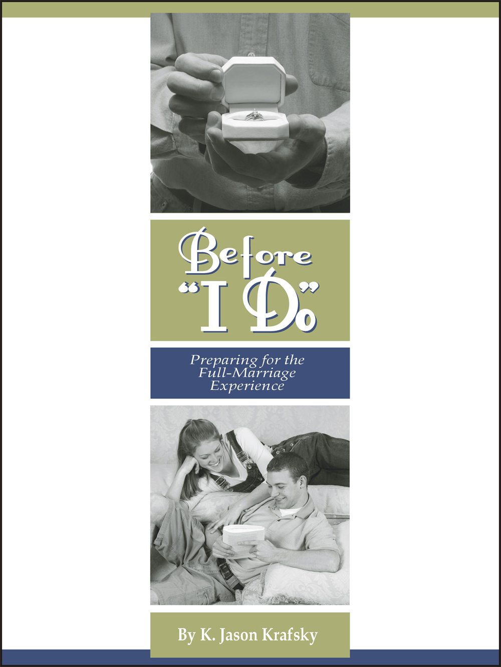 b4ido front cover
